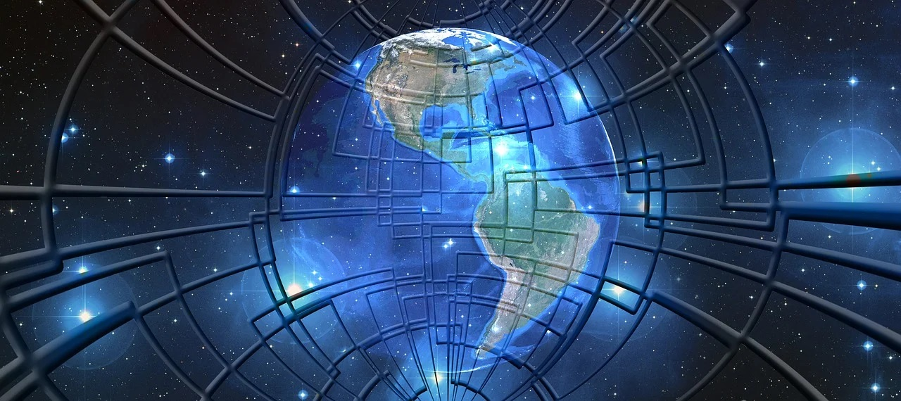 Quand et par qui a été créé le web ?